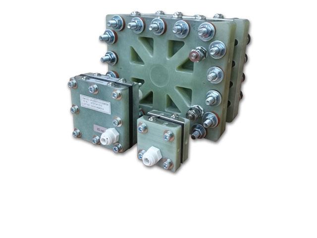 水素ガスモジュール